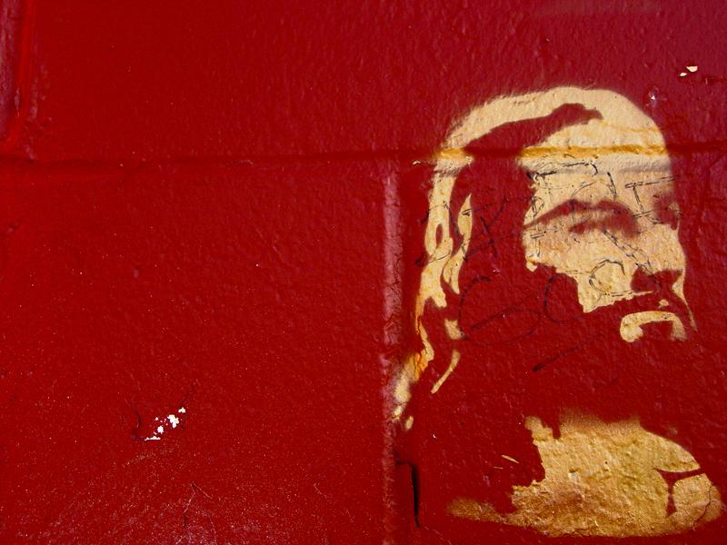 Grafitijesus1