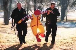 Ronald_arrested